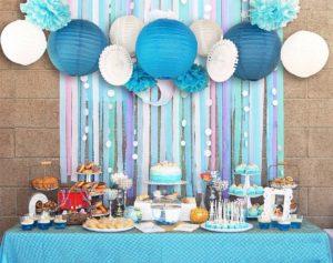 Adornos para baby shower todo perfecto para tu baby shower for Ideas de decoracion economicas