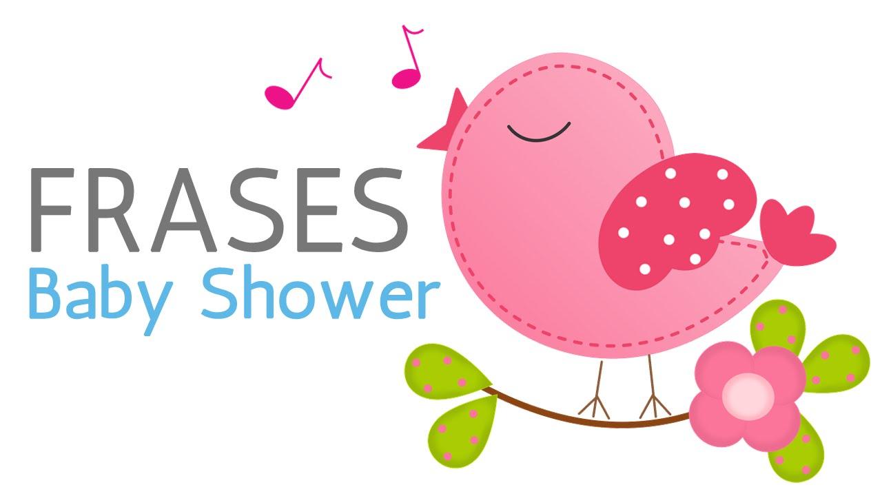 Frases Para Baby Shower Guía Paso A Paso 2019