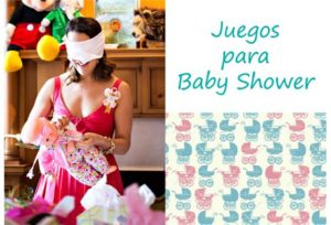 juegos populares para baby shower